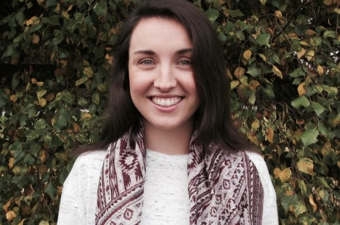 The Holistic Highway is Thrilled to Welcome Rebecca to the Team!