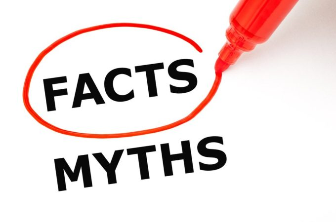 April Fools – 5 Diet Myths To Debunk