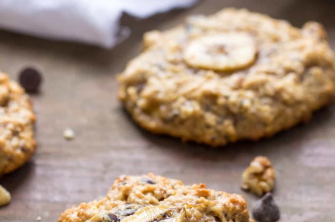 Meals That Heal – Cookies For Breakfast