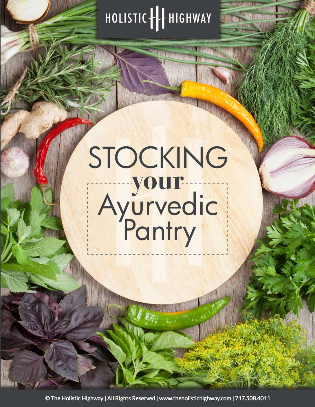 Stocking-your-Ayurvedic-Pantry