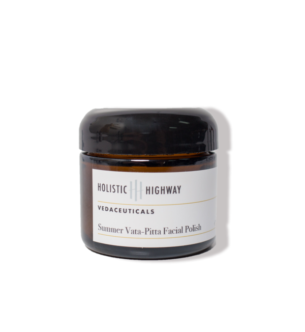 Holistic Highway Facial Scrub